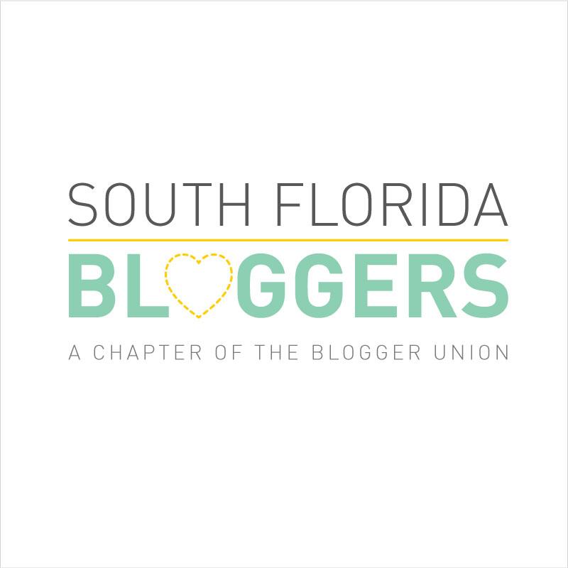 South Florida Bloggers Network Logo