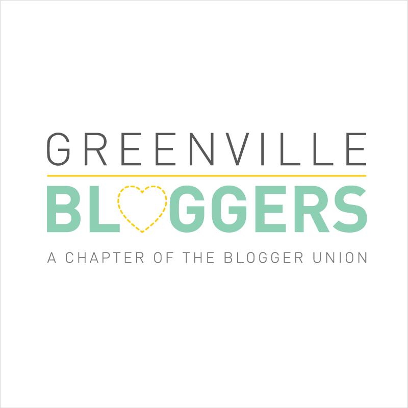 Greenville South Carolina Bloggers Network Logo